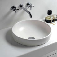VitrA Waterjewels Countertop Bowl