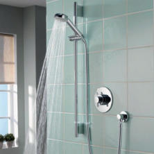 Aqualisa Aspire Shower