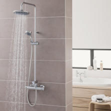 Triton Dene Shower