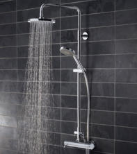 Tavistock Kinetic Shower
